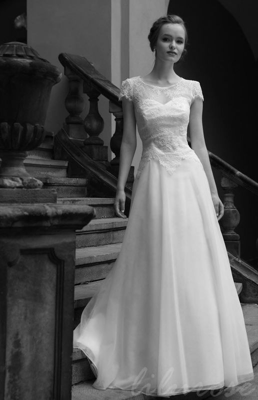 Beispiel: Lilu Rose, Foto: Silk & Lace.
