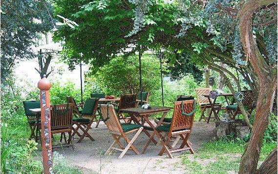 Beispiel: Gemütliche Sitzecken, Foto: Das Haus der Ideen.