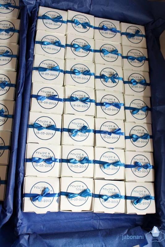 Cajitas artesanales para balsamos