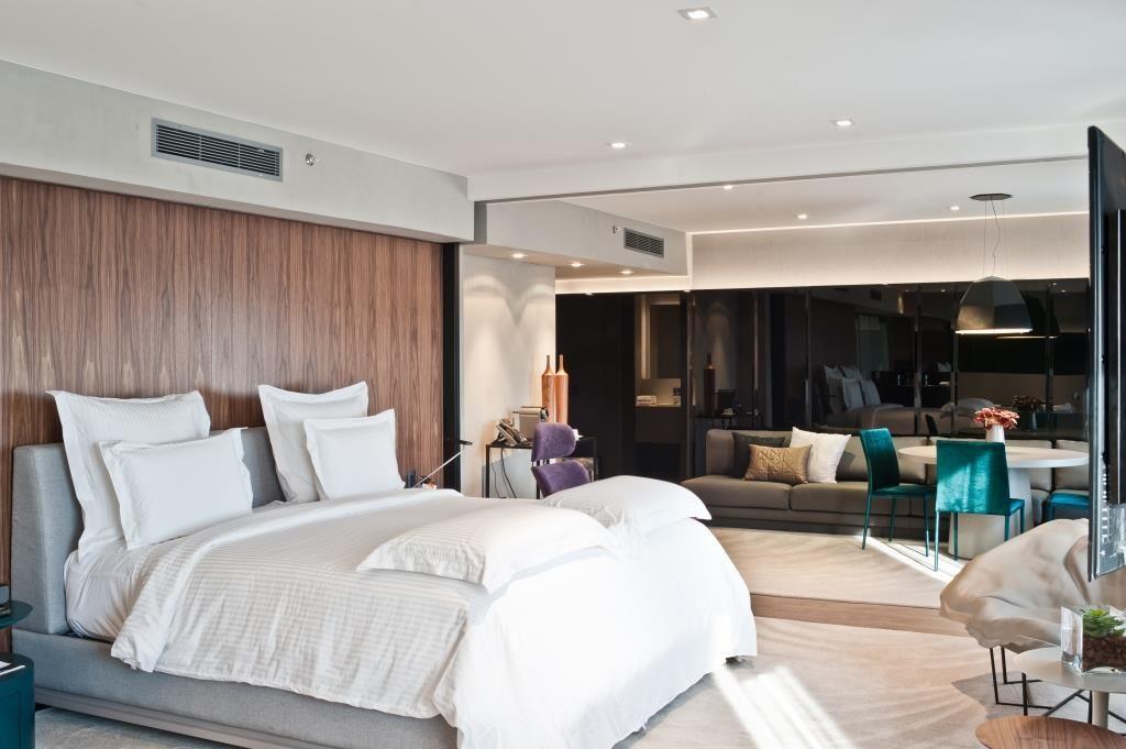 Hotel Pullman Ibirapuera - Suite Pullman