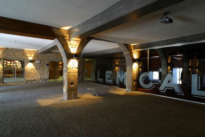 Foto: Caves Calém