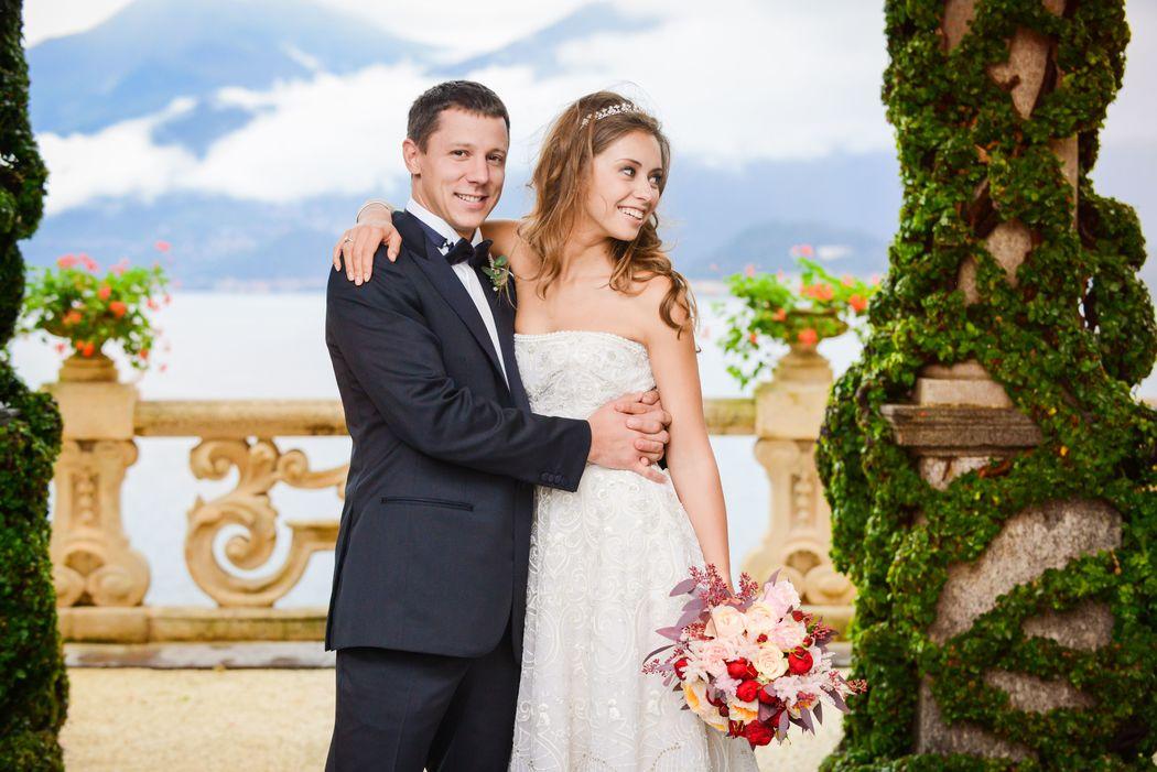 wedding villa balbianello