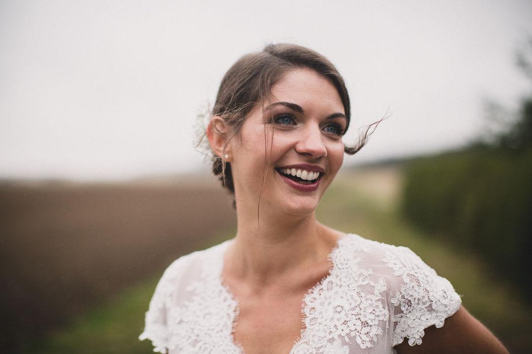 Mariage à la Ferme de Marolles - Carole J. Photographie