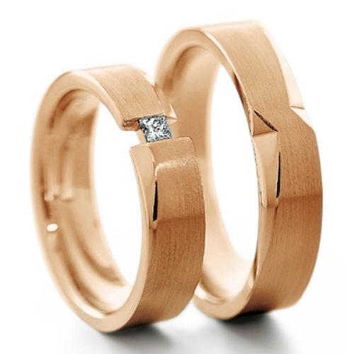 Beispiel: Ringe für die Ewgikeit, Foto: Síara.
