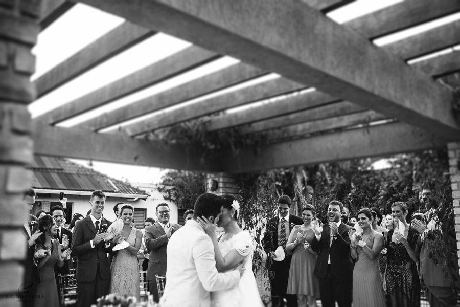 Casamento Manu & Caio - Londrina
