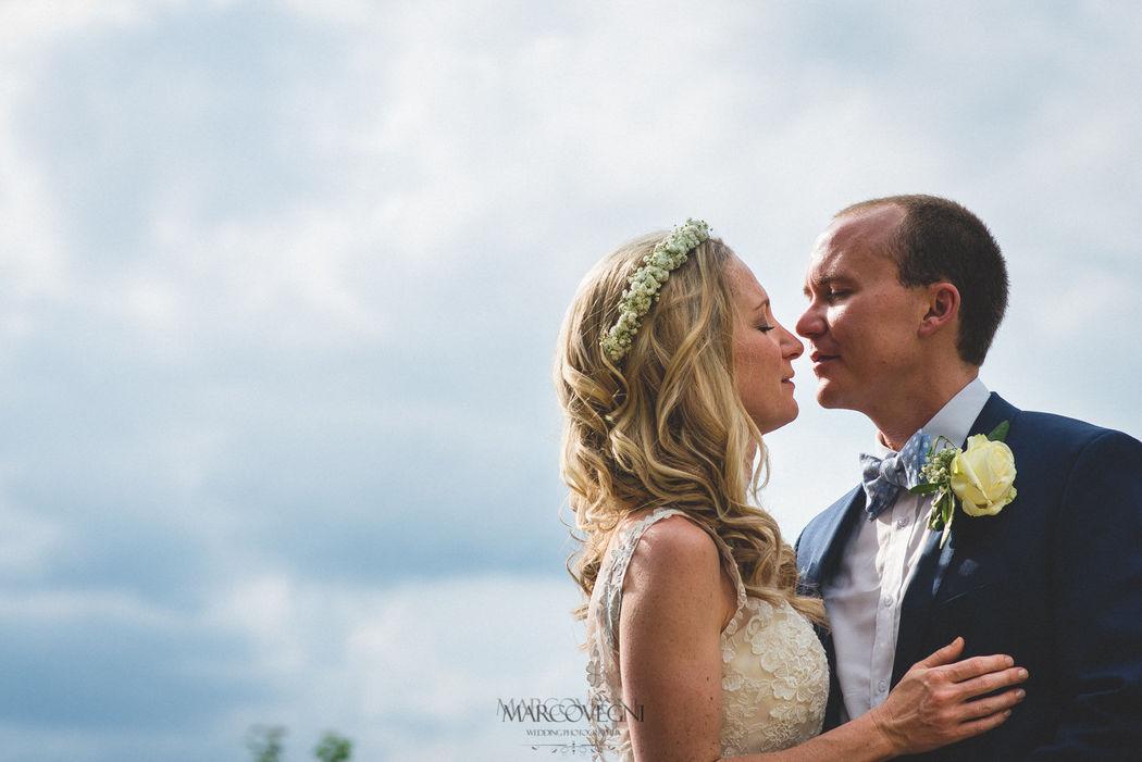 Wedding in Tuscany | Jackie and Josh