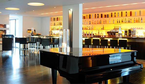 Beispiel: Bar, Foto: Lago Hotel & Restaurant.