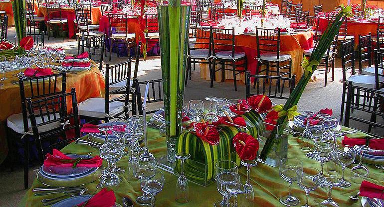 Guillermo Gonzalez Eventos, Wedding Planner en DF