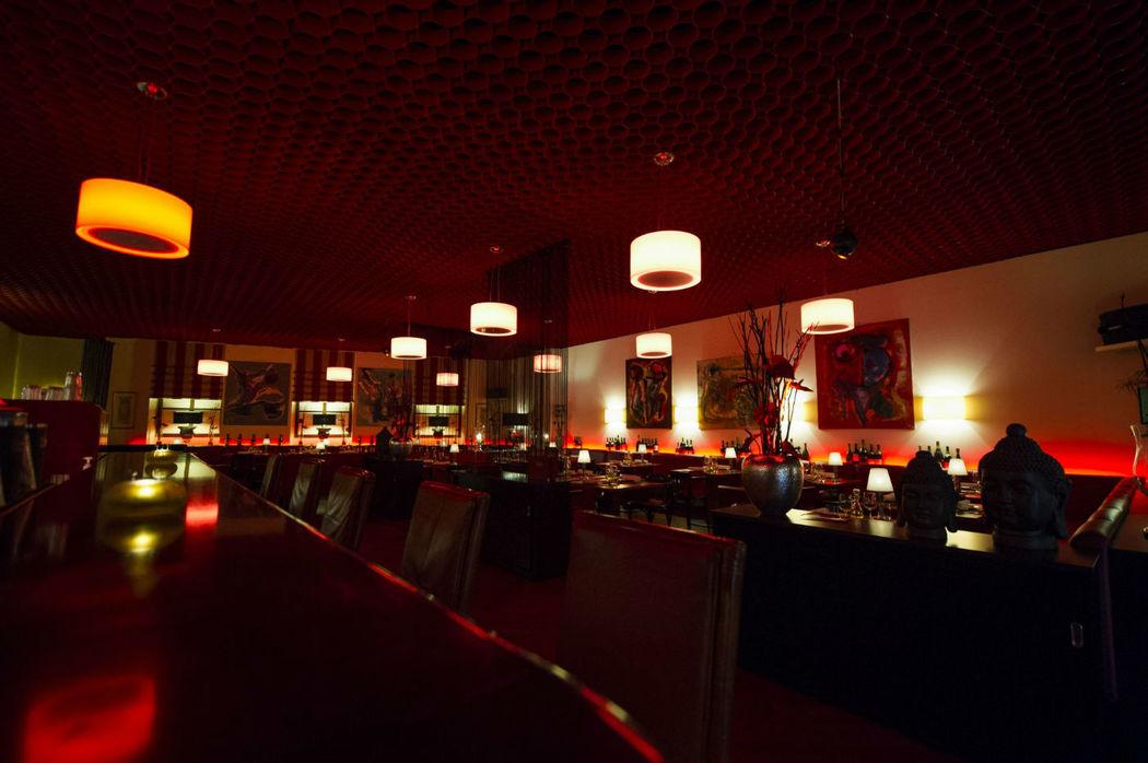 Beispiel: Lichtspiel Bar, Foto: Hügels Restaurant Dudelsack.