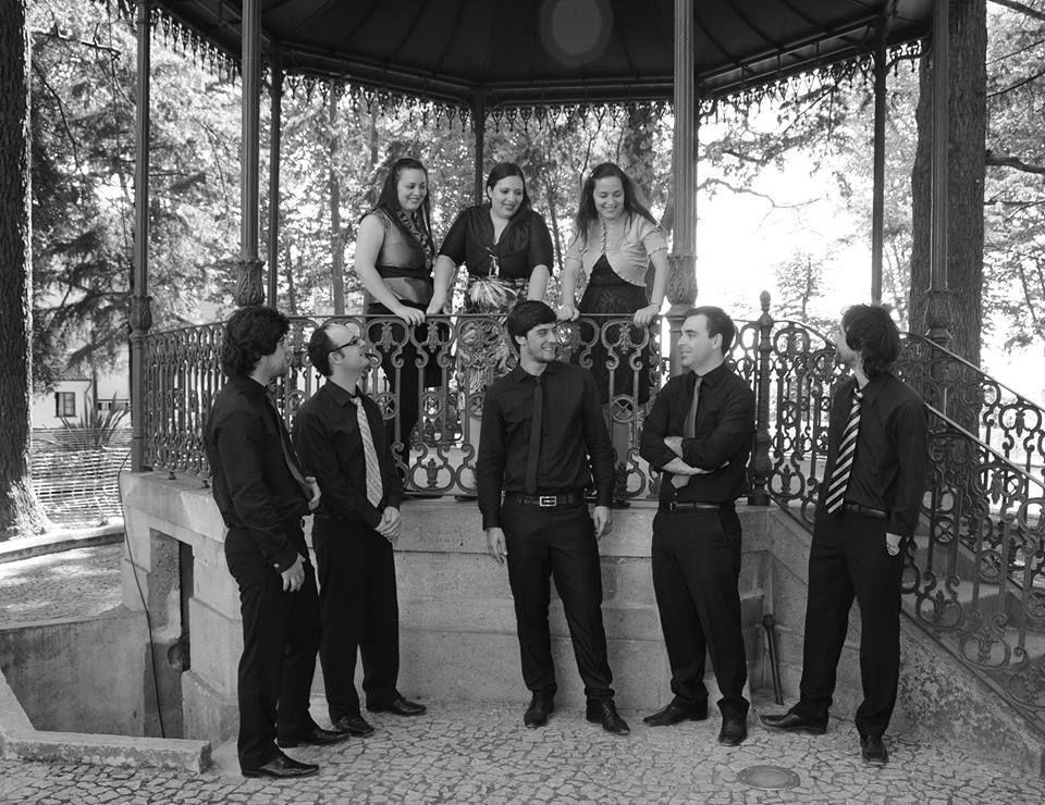 Grupo Santa Cecíla