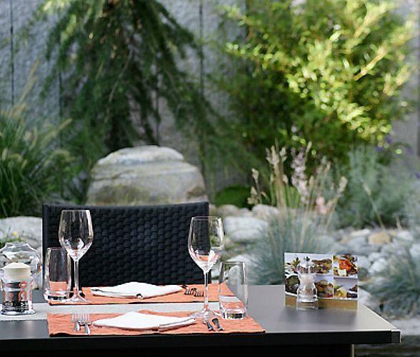 Beispiel: Garten, Foto: Hotel Restaurant Ochsen.