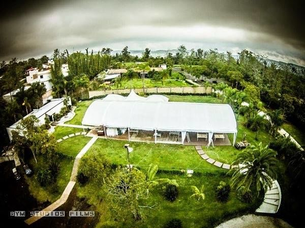 Ameyali Jardín...un lugar único internado en la naturaleza dentro de nuestra bella ciudad Xalapeña