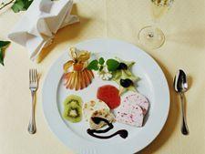 Beispiel: Gastronomie, Foto: AKZENT Hotel Saltenhof.