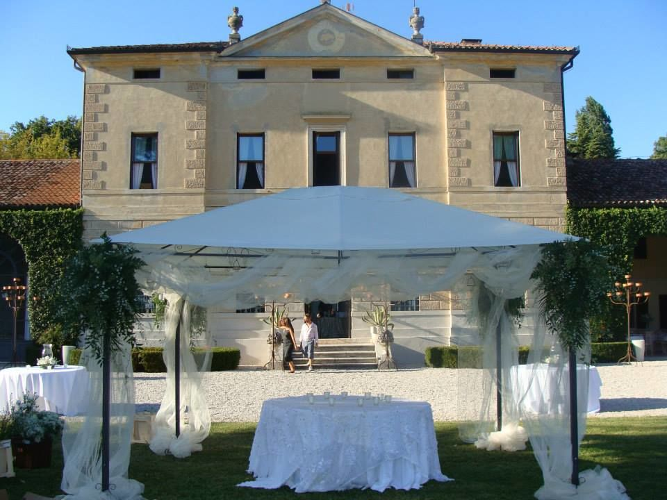 Villa Tacchi di Quinto Vicentino