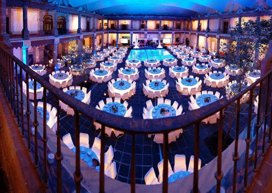 Maysse Banquetes
