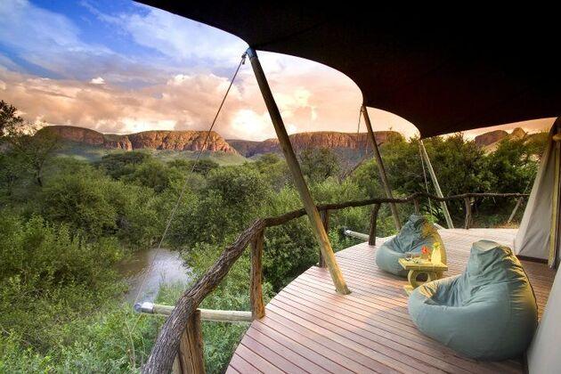 Sudafrica   - Waterberg Malaria Free -