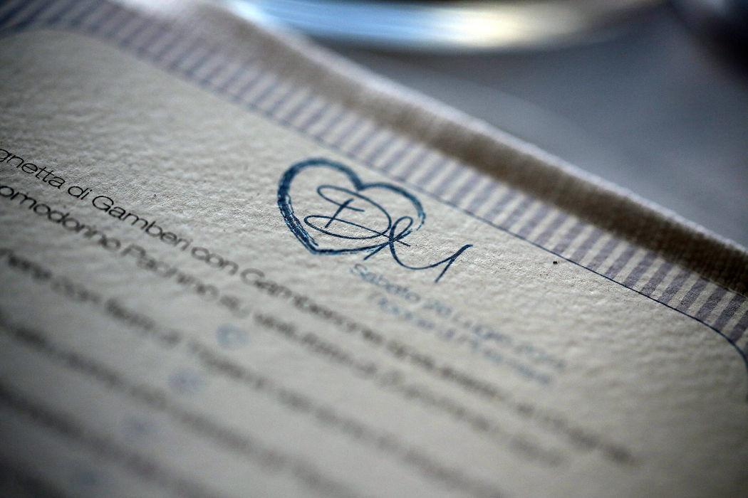 Serena Obert Weddings & Events | La tipografia