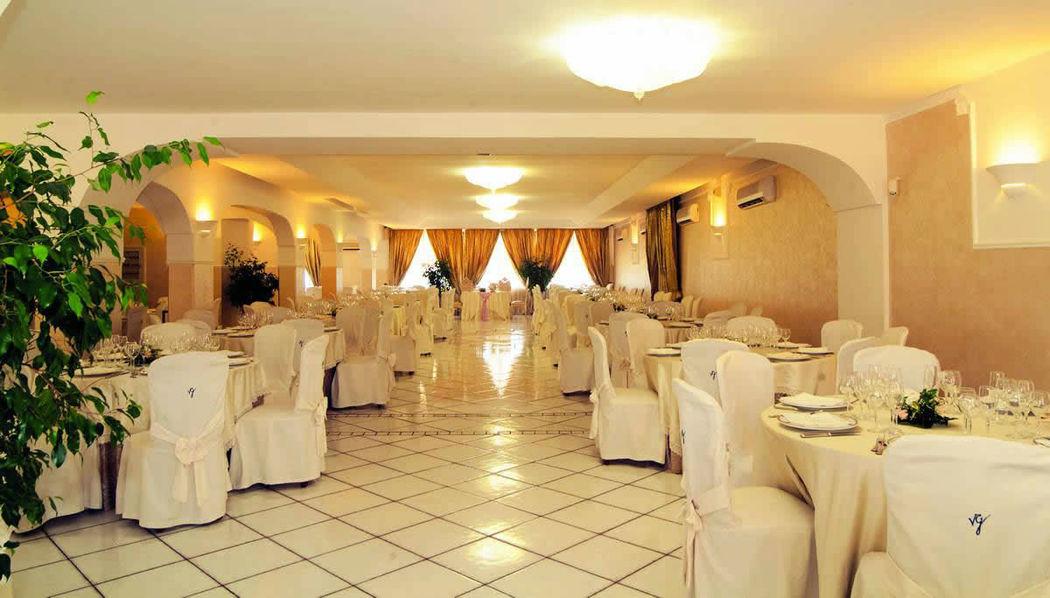 Villa Gloria | Matrimonio