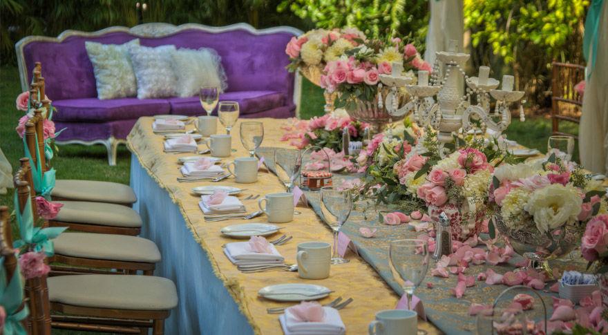 Mayan Palace Acapulco para que celebres tu boda