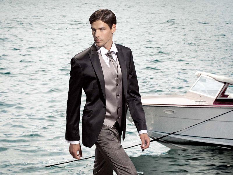 Guia Fashion Cerimonia Uomo
