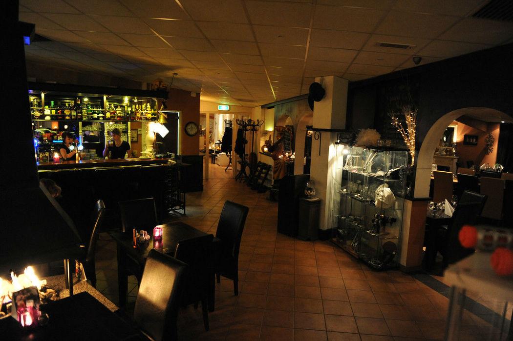 Grand Café Rutgers