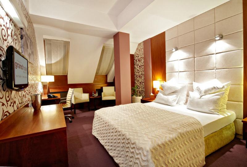 Grand Hotel Rzeszów