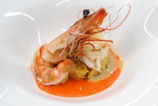Beispiel: Gastronomie, Foto: Le Barestovino.