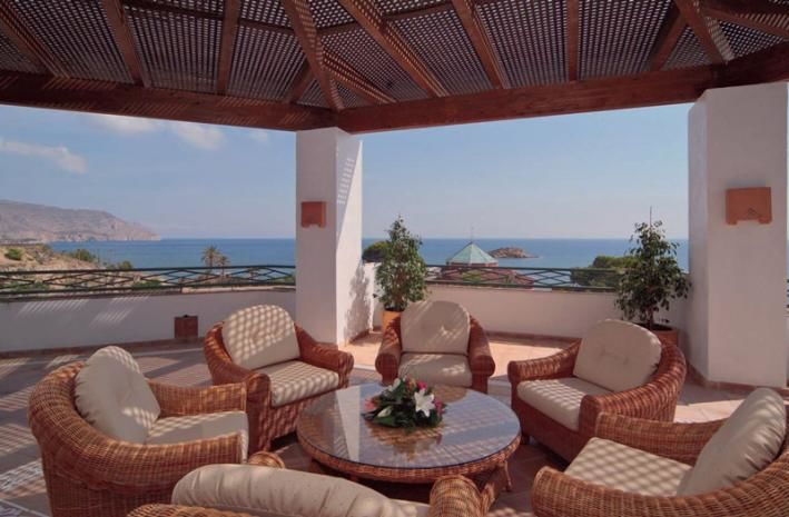 Hotel SH Villa Gadea