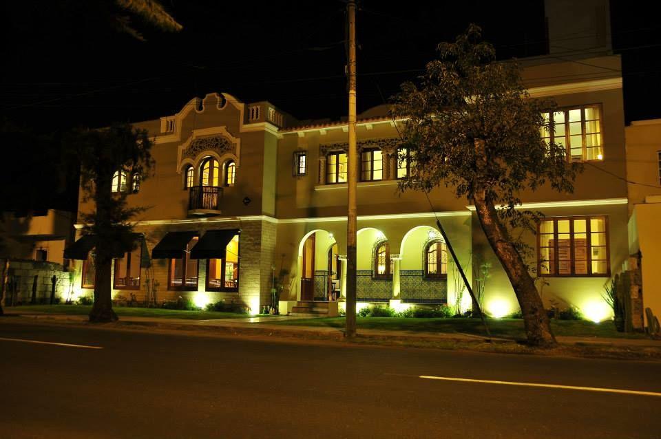 Inkanto Hotel