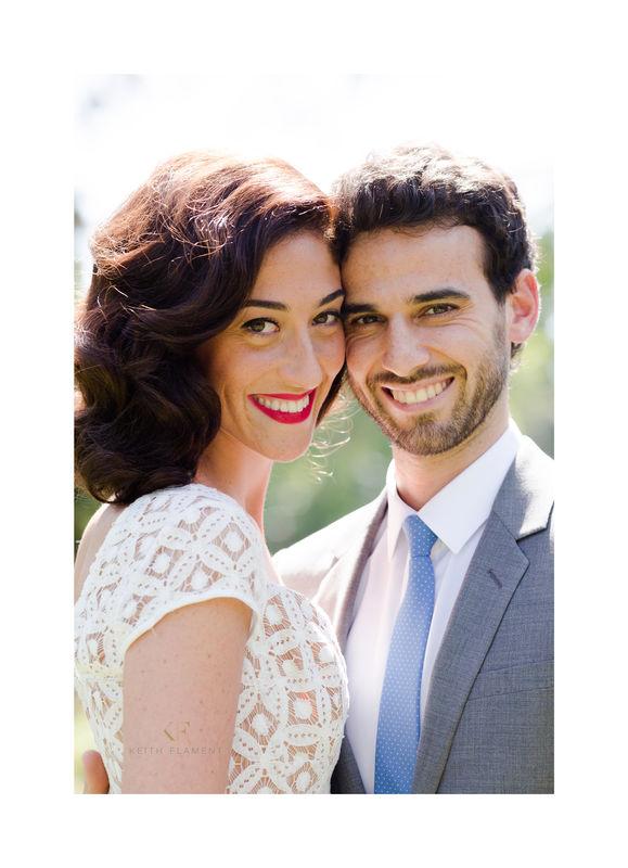 Mariage à Neuilly