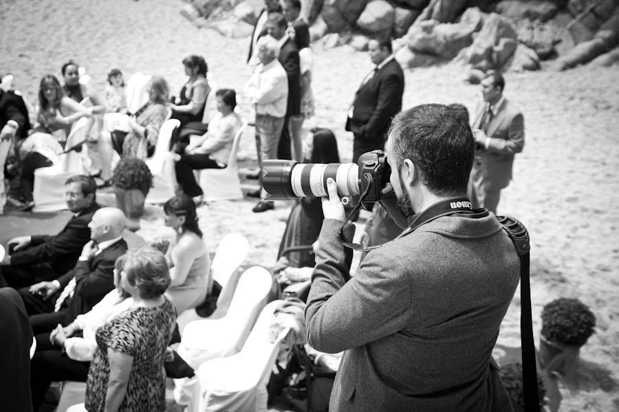 La Sastrería Fotográfica