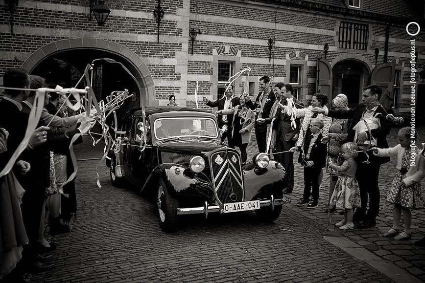 Kasteel Heeswijk trouw- en feestlocatie