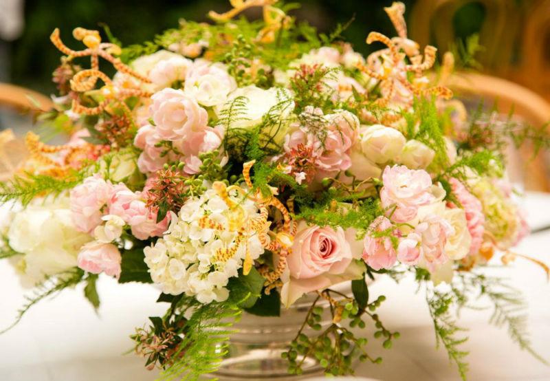 Monica Rezende Flower Design