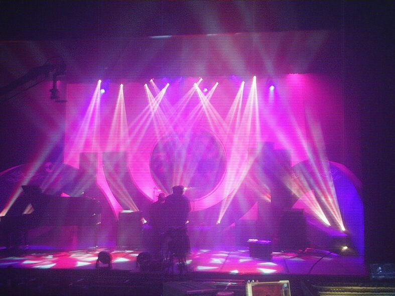 GSI Iluminação