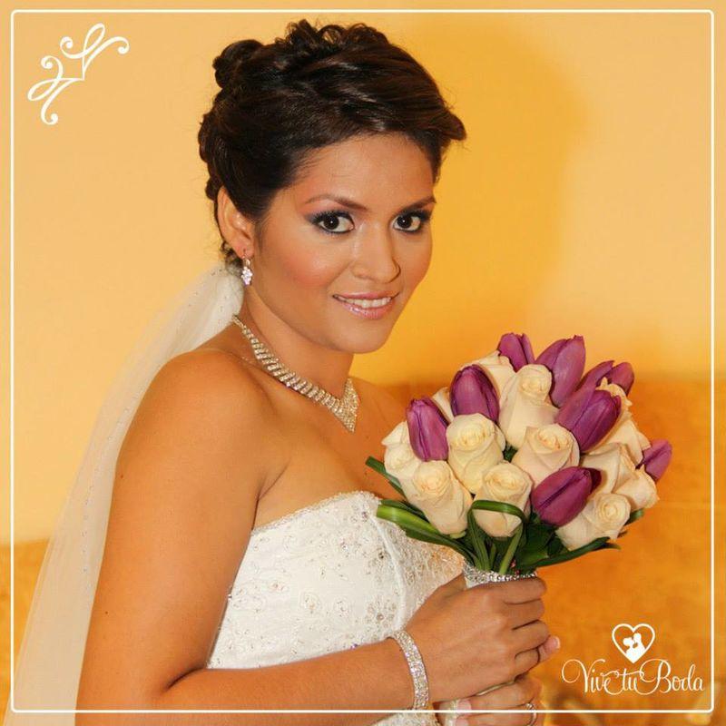 La belleza natural, la esencia principal de cada novia