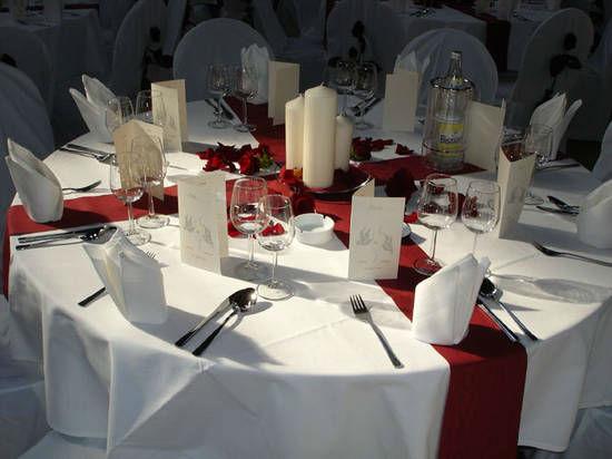 Beispiel: Ihr Hochzeitsmenü, Foto: Dwenger Catering & Events.