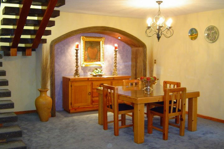 Hotel para banquete de boda y luna de miel - Foto Hotel Real de Minas San Luis Potosí