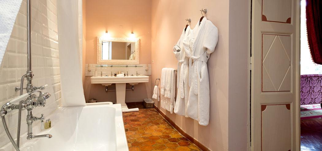 Salle de bain Suite Cadran