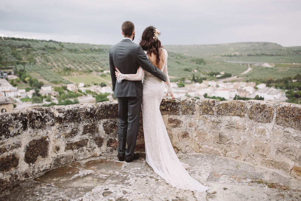 Fotografo de bodas naturales Barcelona, Raquel Benito