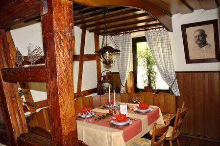 Beispiel: Restaurant, Foto: AKZENT Hotel Goldener Ochsen.