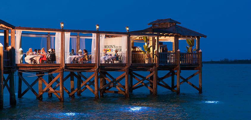 Beispiel: Hochzeitslocation, Foto: Sandals Resorts International.