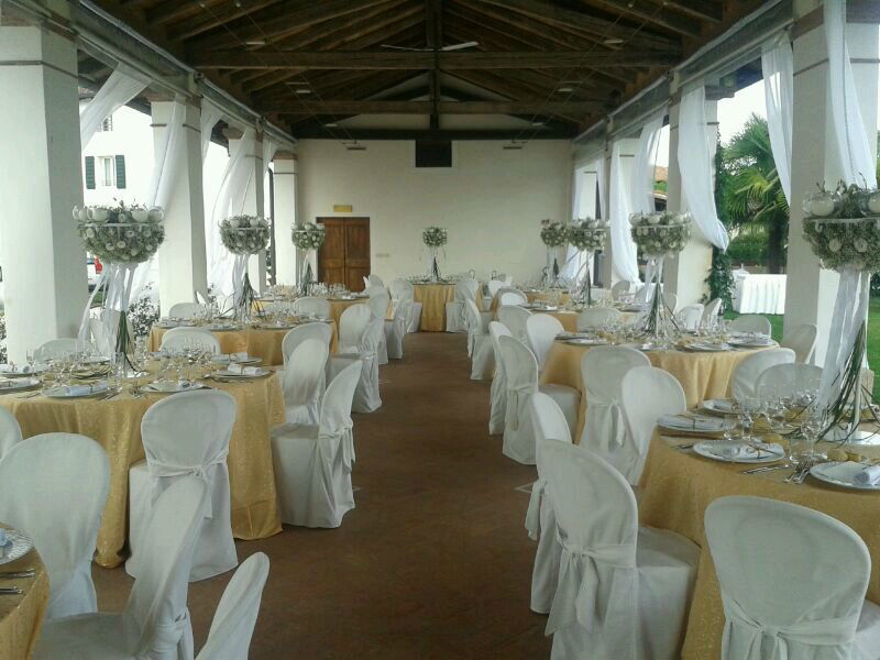 Magnolia - Wedding & Events Planner mise en place