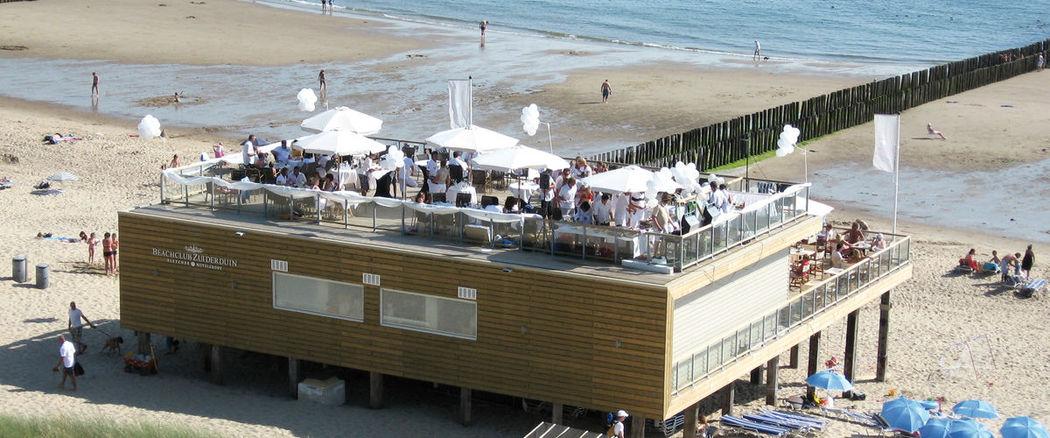 Strandclub Zuiderduin