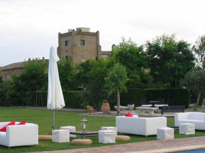 Torre del Pino