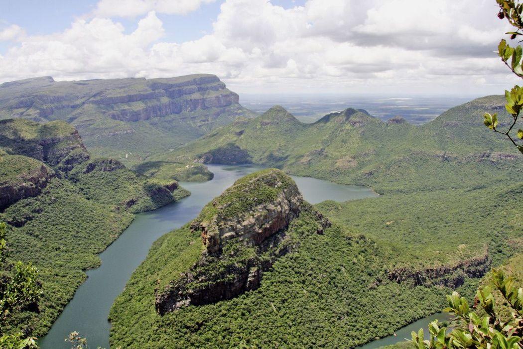 Blyde River Canyon, Afrique du sud - ©V. Gosselin-Nowak/Travel Lab