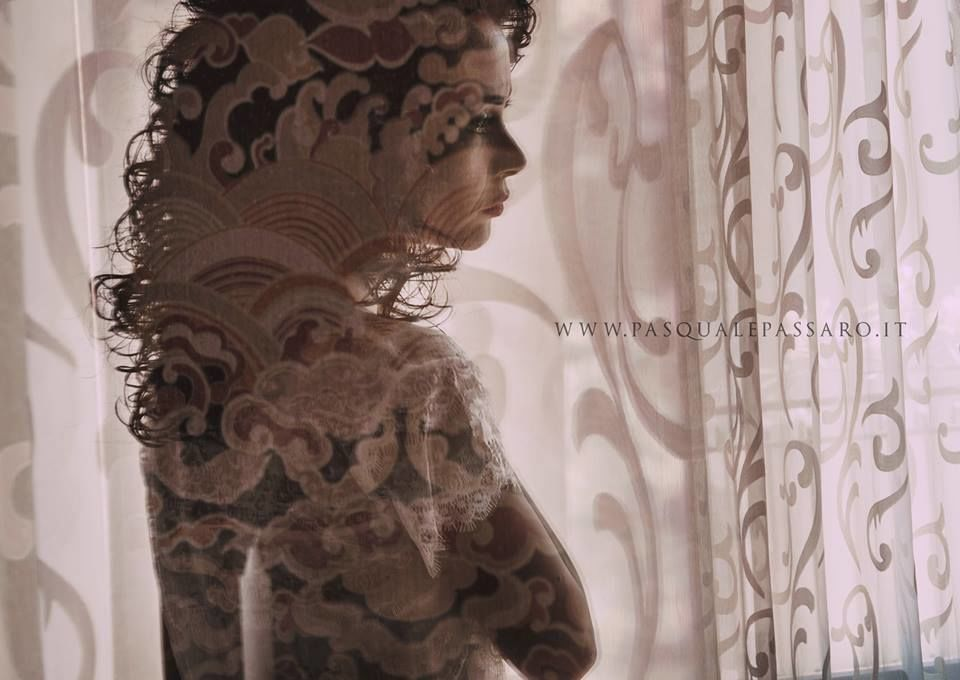 Beyouty Bride Raffaella ph_Pasquale Passaro