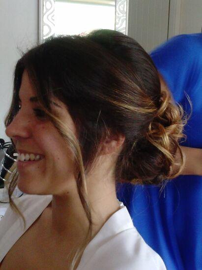 Rocío Suarez Peluquería y estética