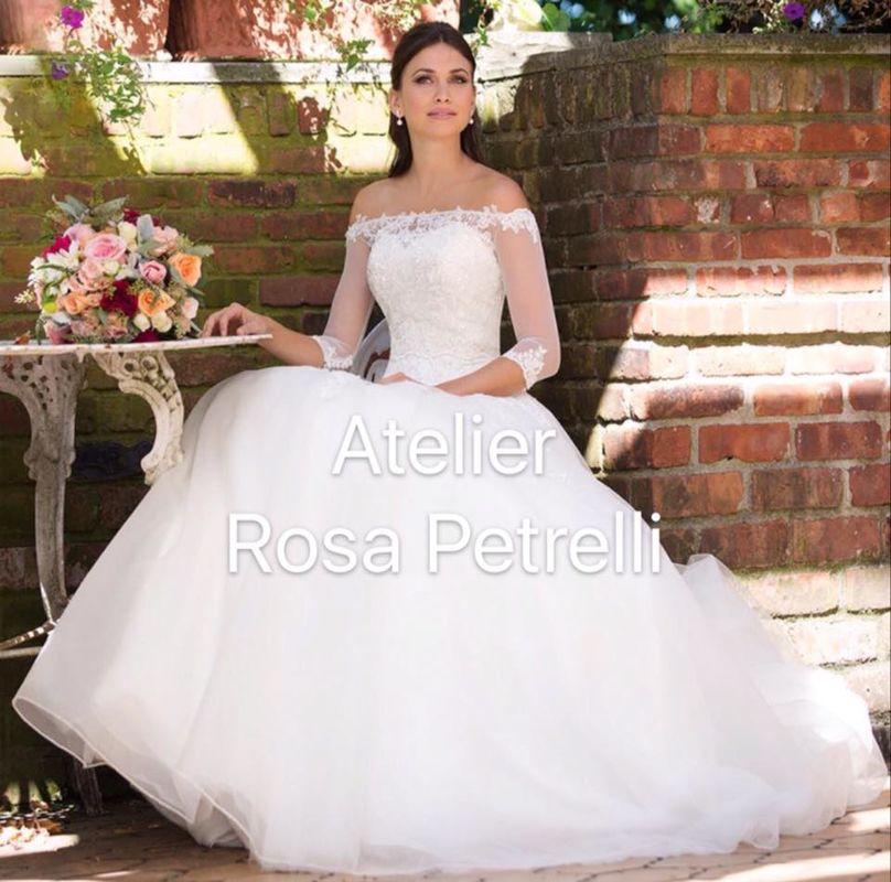 Atelier Rosa Petrelli