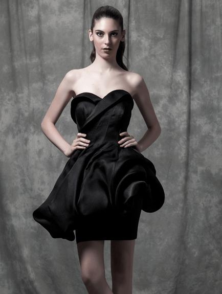 Vestido de Isabel Sanchís