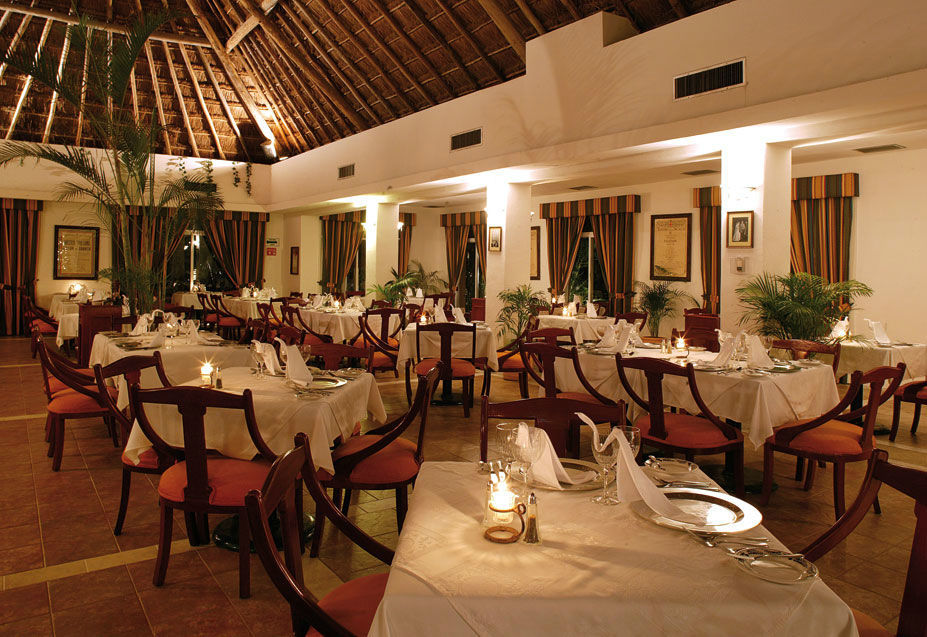 Viva Wyndham Azteca, hotel en Playa del Carmen